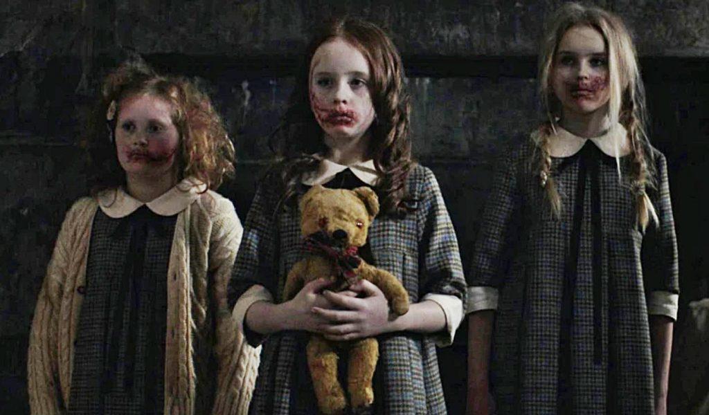 آنونس Malevolent، فیلم ترسناک جدید شبکه نتفلیکس