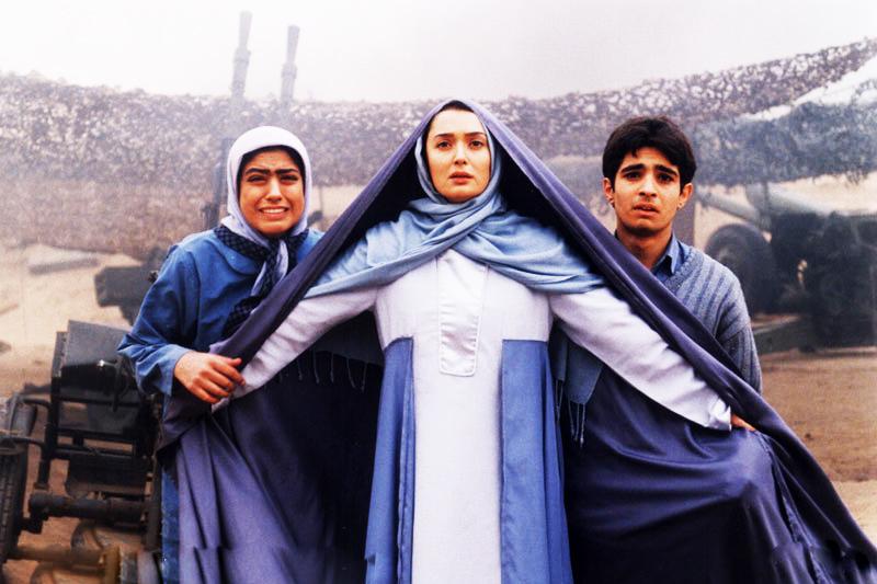 ۵ فیلم برتر دفاع مقدس در دهه هشتاد