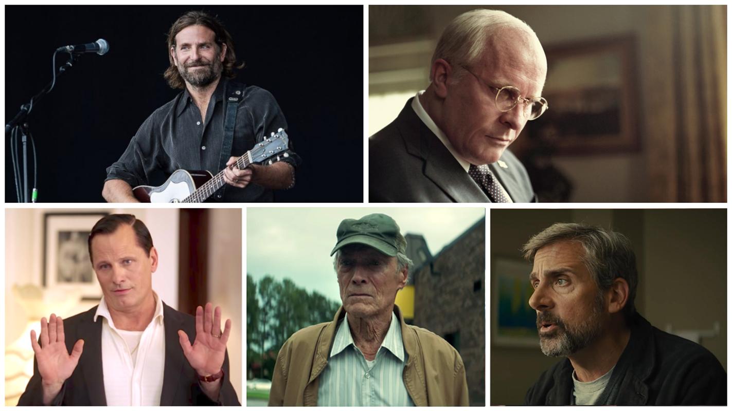 پیشبینی اسکار ۲۰۱۹: نامزدهای احتمالی جایزه بهترین بازیگر اصلی مرد