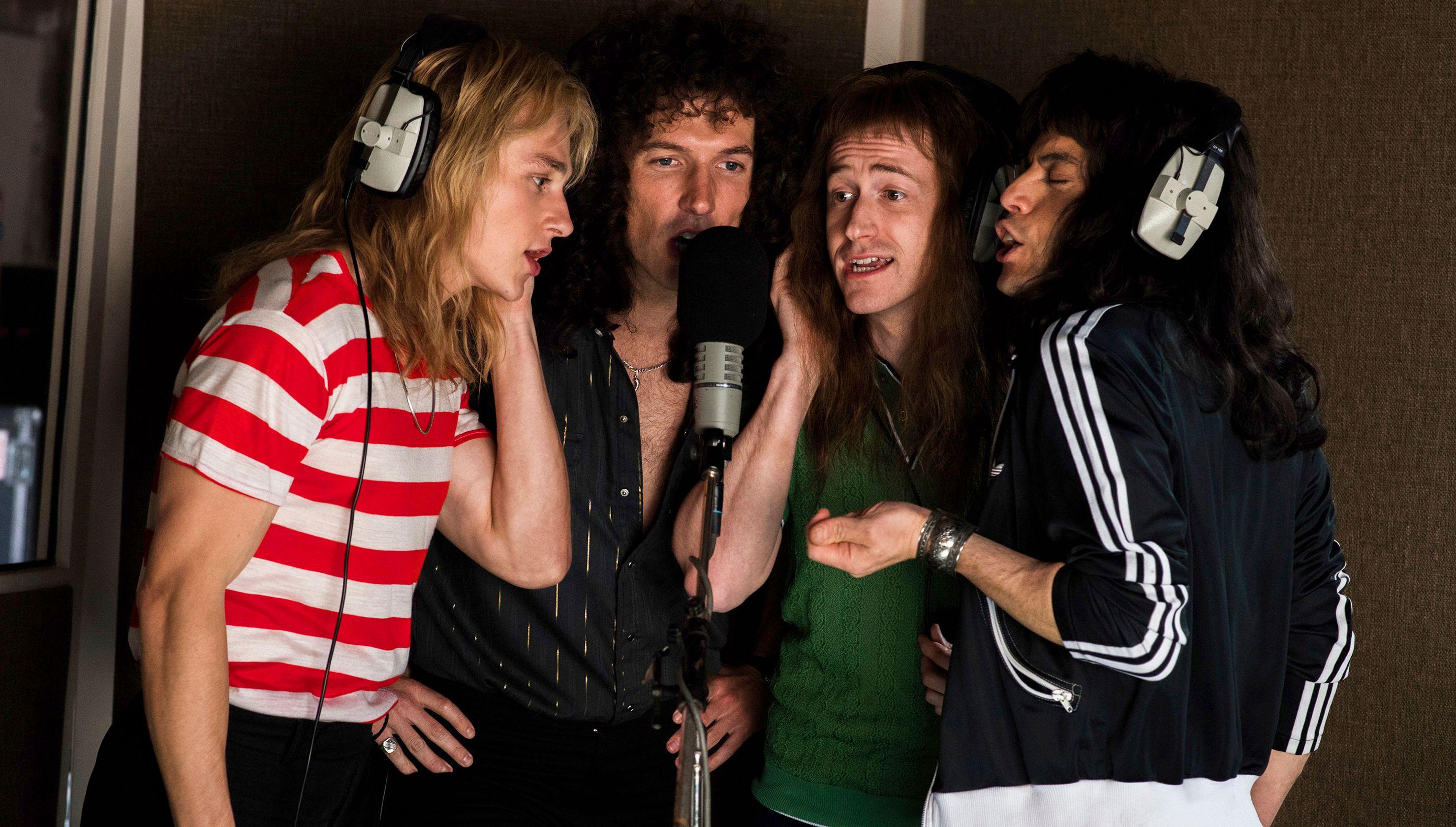 بررسی فیلم Bohemian Rhapsody؛ برنده گلدن گلوب بهترین فیلم درام و بهترین بازیگر مرد نقش اول اسکار ۲۰۱۹