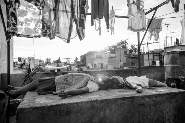 نقد اسلاوی ژیژک بر فیلم Roma:  رُما که با استدلالهایی اشتباه تحسین میشود