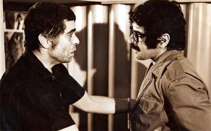 گوزنها مسعود کیمیایی فیلم سینما