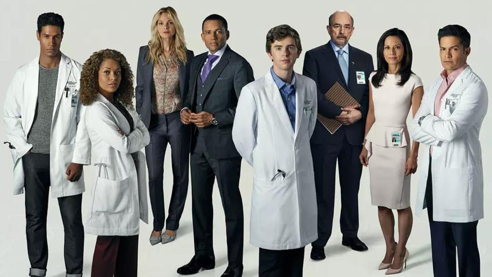 بررسی سریال The Good Doctor