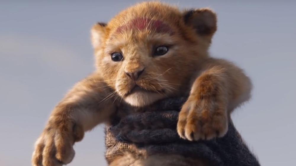 نسخه جدید داستان معروف و محبوب The Lion King