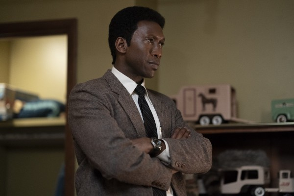 فصل سوم سریال جنایی True Detective