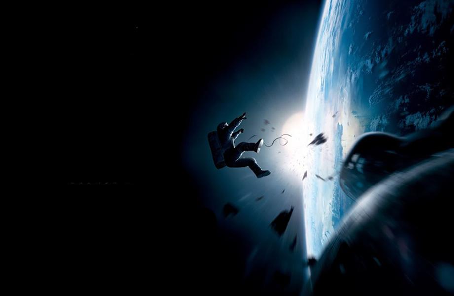 ۹ تا از بهترین فیلمهای فضایی