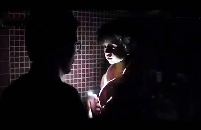 اتاق تاریک