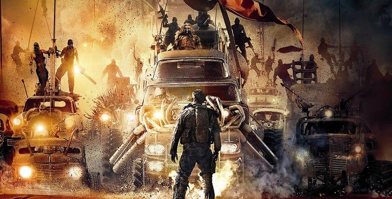 بیست اتفاق جالب در پشت صحنه فیلم Mad Max: Fury Road ـ قسمت اول