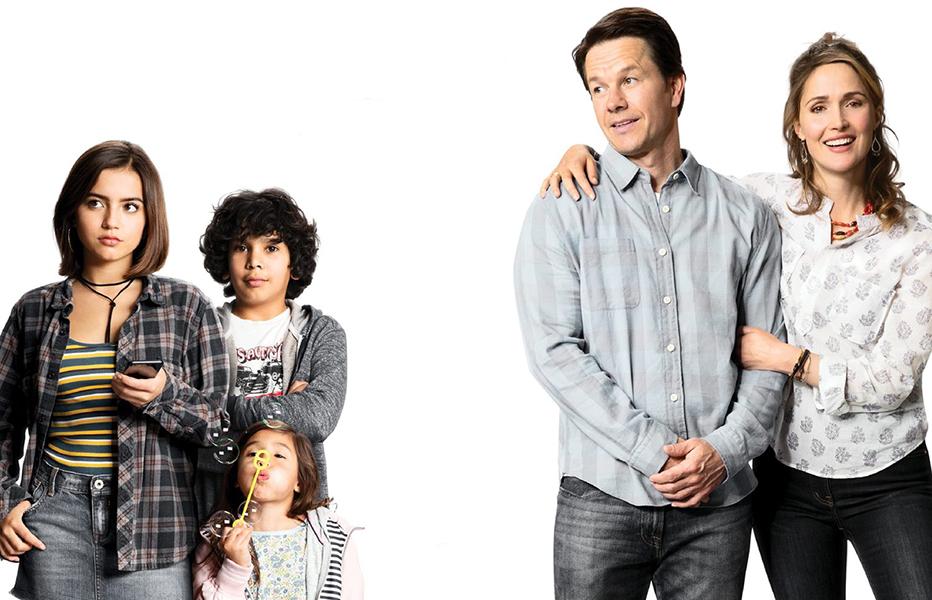 معرفی و بررسی Instant Family؛ یک کمدی تلخ و شیرین
