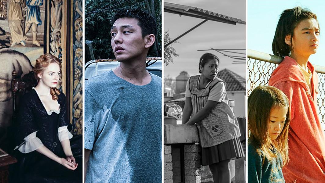۵۰ فیلم برتر سال ۲۰۱۸ به انتخاب روزنامه گاردین – قسمت دوم