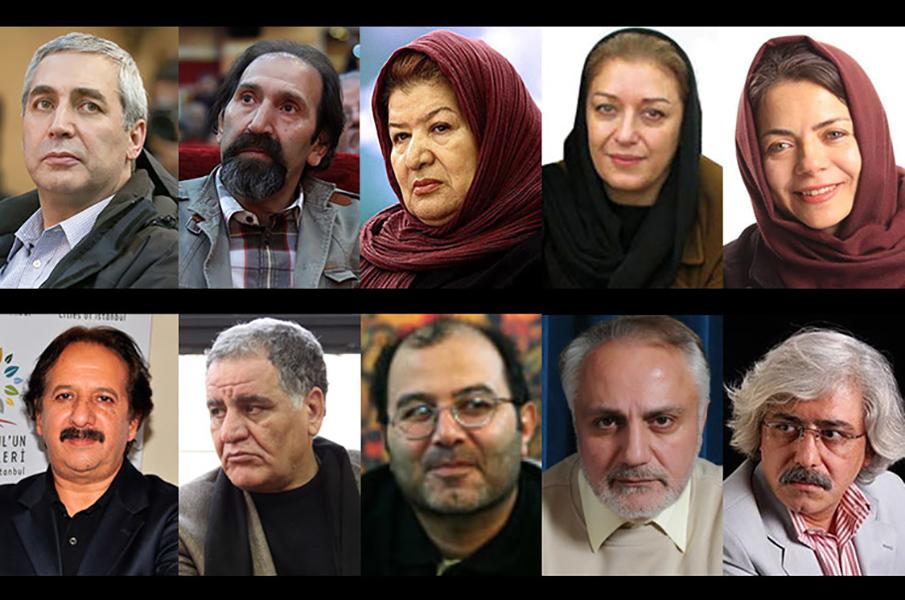 از مجید مجیدی و صدرعاملی تا حاتمیکیا؛ رکوردداران داوری جشنواره فجر