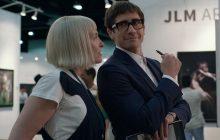 نقش متفاوت جیک جیلنهال را در آنونس جدید Velvet Buzzsaw تماشا کنید