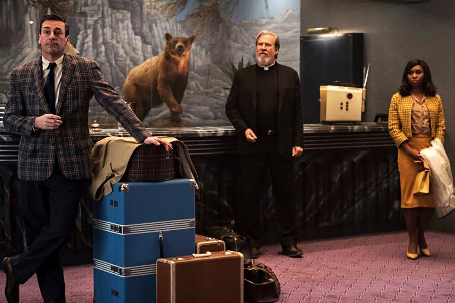 معرفی و بررسی Bad Times at the El Royale؛ این فیلم به بدی چیزی که به نظر میرسد نیست