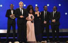 بررسی بیستوچهارمین مراسم Critics' Choice Awards