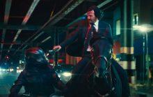 آنونس جدید John Wick 3؛ کیانو ریوز در برابر دنیایی از قتل