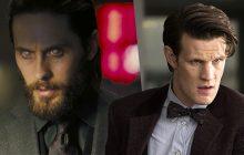 مت اسمیت به فیلم Morbius پیوست