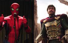 اولین آنونس Spider-Man: Far From home را تماشا کنید