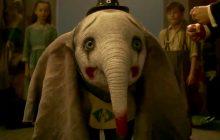 Dumbo ساختهٔ جدید تیم برتون خیلی شاد نخواهد بود