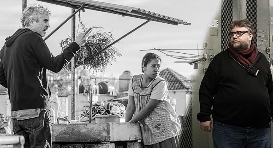 ۱۰ برداشت شخصی گیرمو دل تورو دربارهٔ فیلم Roma