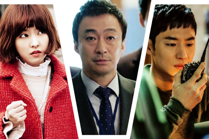محبوبترین سریال ها و برنامه های تلویزیونی کرهای