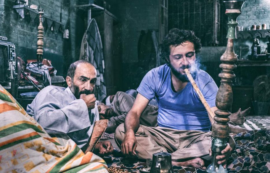 معرفی آثار بخش سودای سیمرغ جشنواره سی و هفتم فجر ـ قسمت سوم