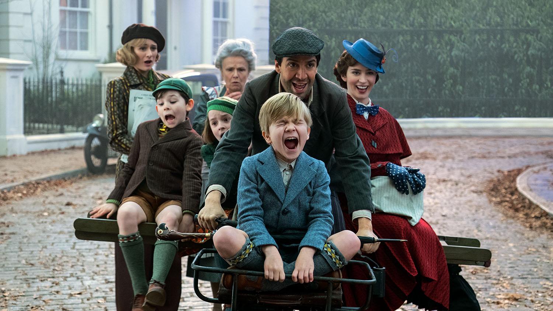 معرفی و بررسی Mary Poppins Returns؛ همه چیز در این دنباله عالی است