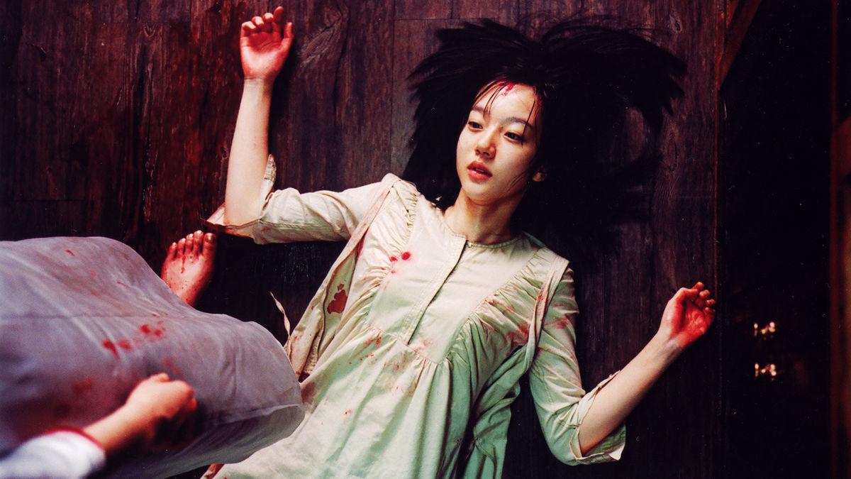 ۱۵ فیلم که برای ورود به دنیای فیلمهای ترسناک کرهای باید ببینید