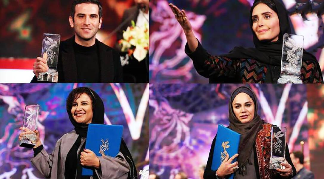 گزارش اختتامیه جشنواره سی و هفتم