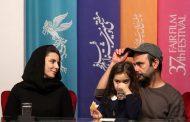 گزارش روز ششم جشنواره سی و هفتم