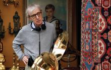 فیلم جدید وودی آلن در اسپانیا فیلمبرداری میشود