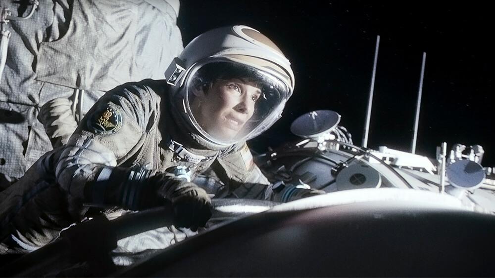 جاذبه آلفونسو کوارون فیلم برتر قرن 21