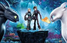 باکس آفیس: How to Train Your Dragon 3 بهترین اکران این مجموعه فیلم را رقم میزند