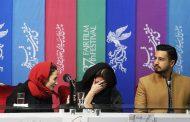 گزارش روز پنجم جشنواره سی و هفتم