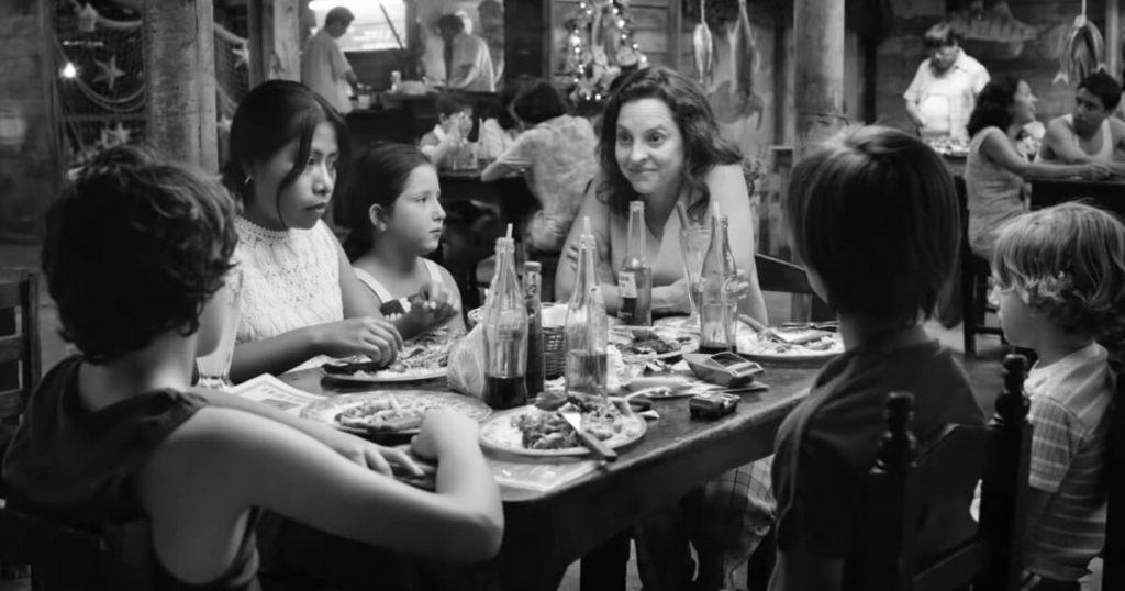 روما آلفونسو کوارون فیلم برتر قرن 21