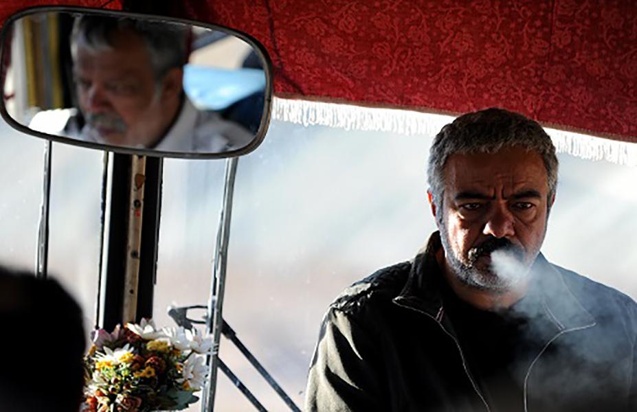 سعید آقا خانی