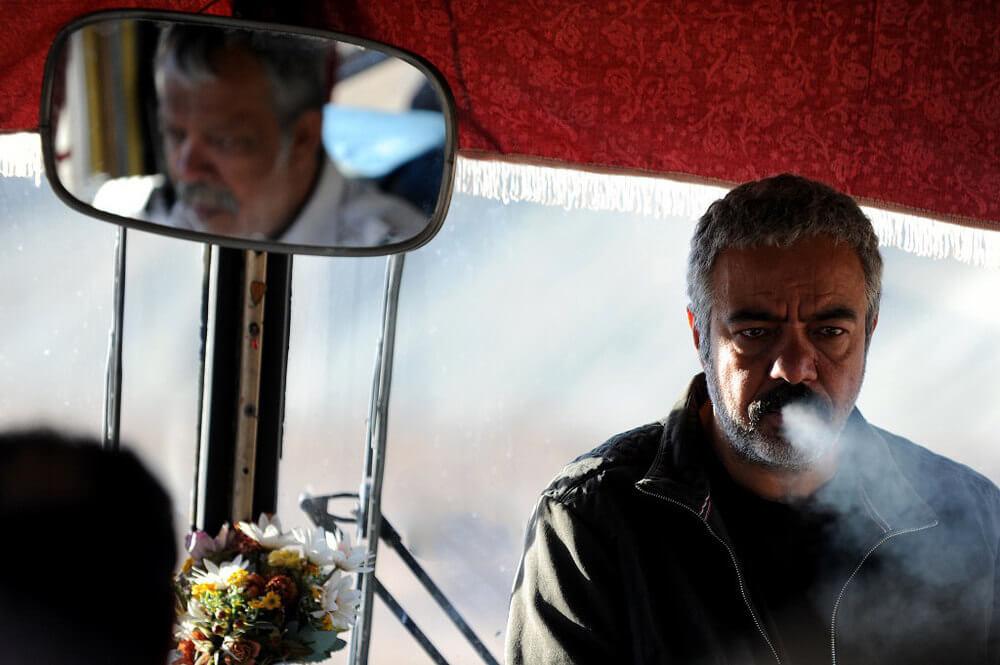 فیلم سینمایی قسم سعید آقاخانی