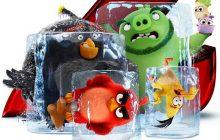 تیزر The Angry Birds Movie 2 را تماشا کنید