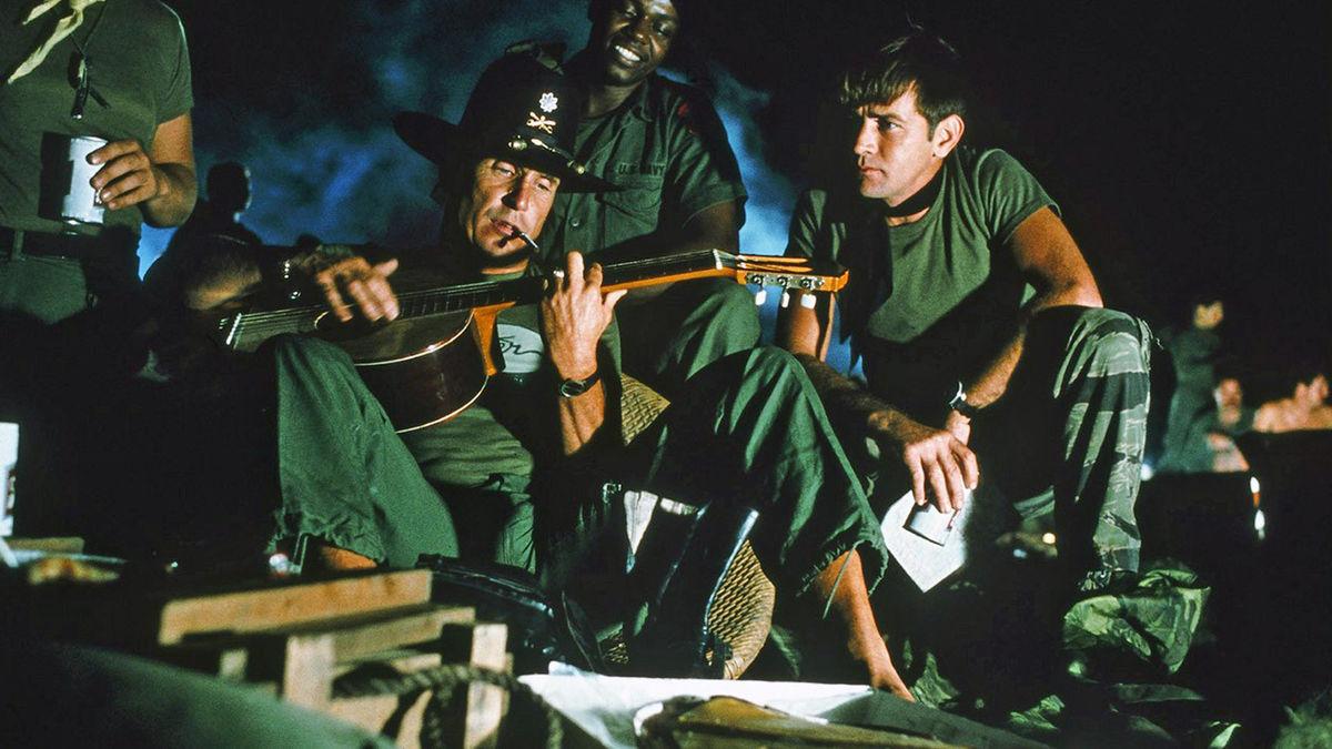 نکات عجیب و خواندنی فیلم Apocalypse Now به بهانه چهلسالگی ساخت این اثر