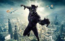 آیا Black Panther واقعا لایق نامزدی جایزه اسکار بهترین فیلم بود؟