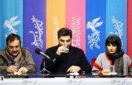 گزارش روز هفتم جشنواره سی و هفتم