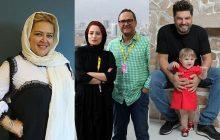 حاشیه های سینمای ایران در سالی که گذشت