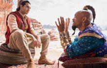 جدیدترین آنونس Aladdin را تماشا کنید