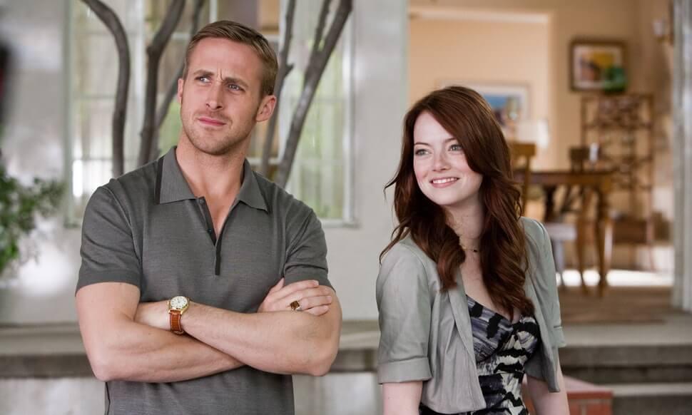 دیوانهوار، احمقانه، عشق فیلم الهام بخش برای والدین