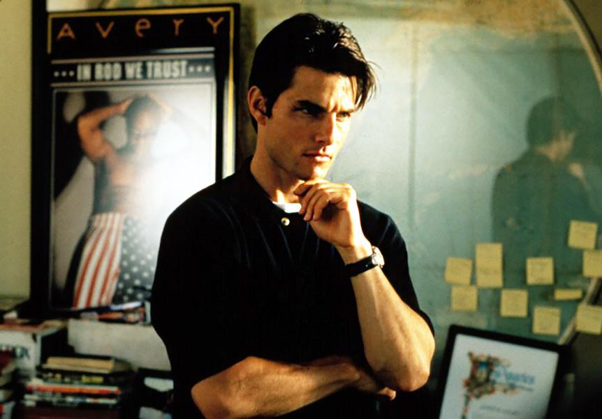 ۱۳ نکته جالب در مورد فیلم خاطرهانگیز Jerry Maguire