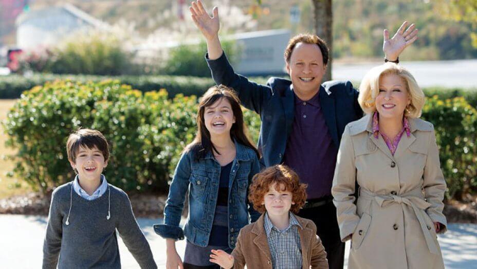 فیلم الهام بخش برای والدین