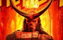 جدیدترین آنونس Hellboy را ببینید