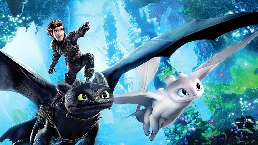 چگونه اژدهای خود را تربیت کنیم - اسکار بهترین فیلم انیمیشن