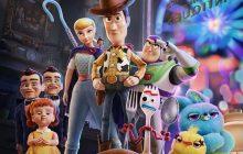 آنونس بینالمللی Toy Story 4 را تماشا کنید
