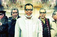 پنج شخصیت برتر آثار مهران مدیری