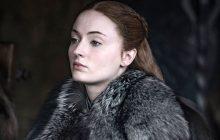 سوفی ترنر با تفاوت میزان حقوق بازیگران Game of Thrones موافق است